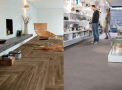 BERRY ALLOC PURE LVT