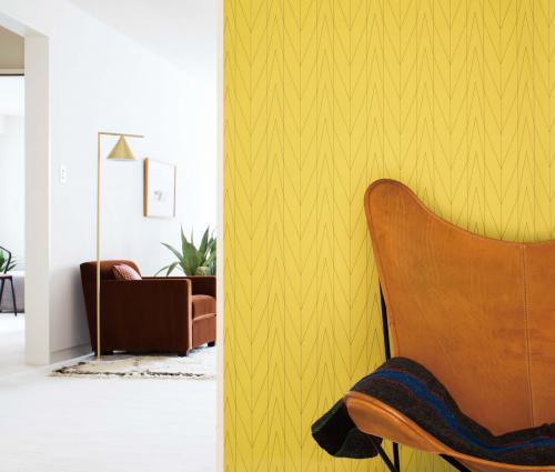 植物の気配×素材感のある家具 「FADE‐朽ちゆく植物‐」 FE‐1036 の施工例